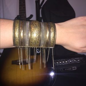 Jewelry - Gypsy Bracelet